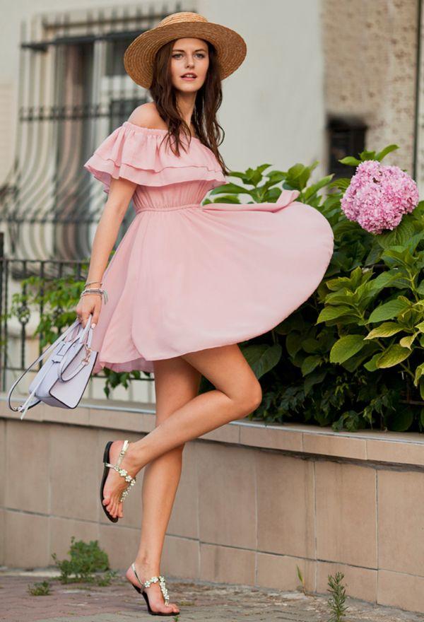 Prendas de vestir para primavera