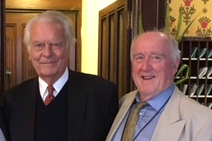 Lord David Owen and Gwynoro