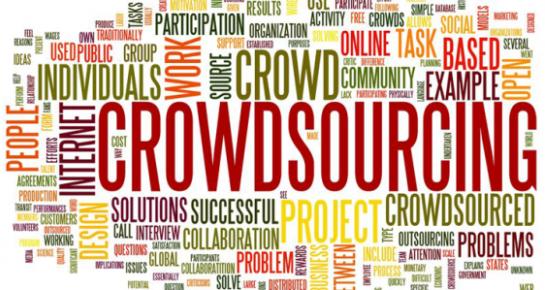 crowdsourcing traductores traducciones