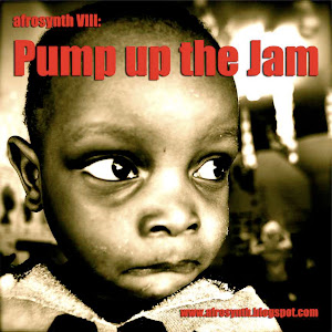 #8: PUMP UP THE JAM
