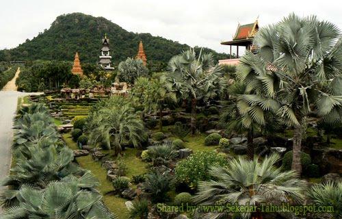 Nong Nooch Tropical Garden-7