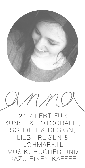 Anna + Info