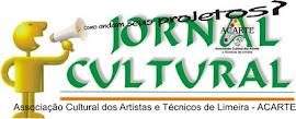 JORNAL CULTURAL DA ACARTE