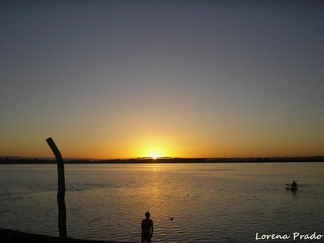 Laguna Don Tomás, Santa Rosa La Pampa