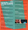 Jazz Café July/August