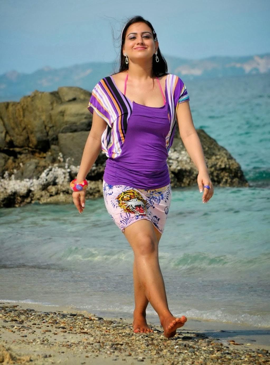 Tags : Actress Aksha Pardasany latest photo gallery | Actress Aksha ...