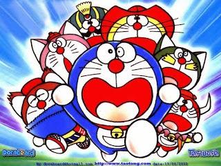 Fakta-Fakta Unik dan Istimewa Doraemon