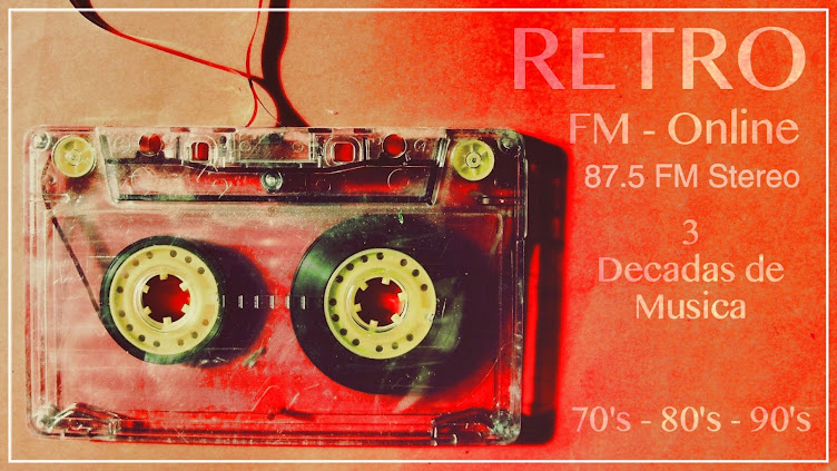 RETRO FM ONLINE