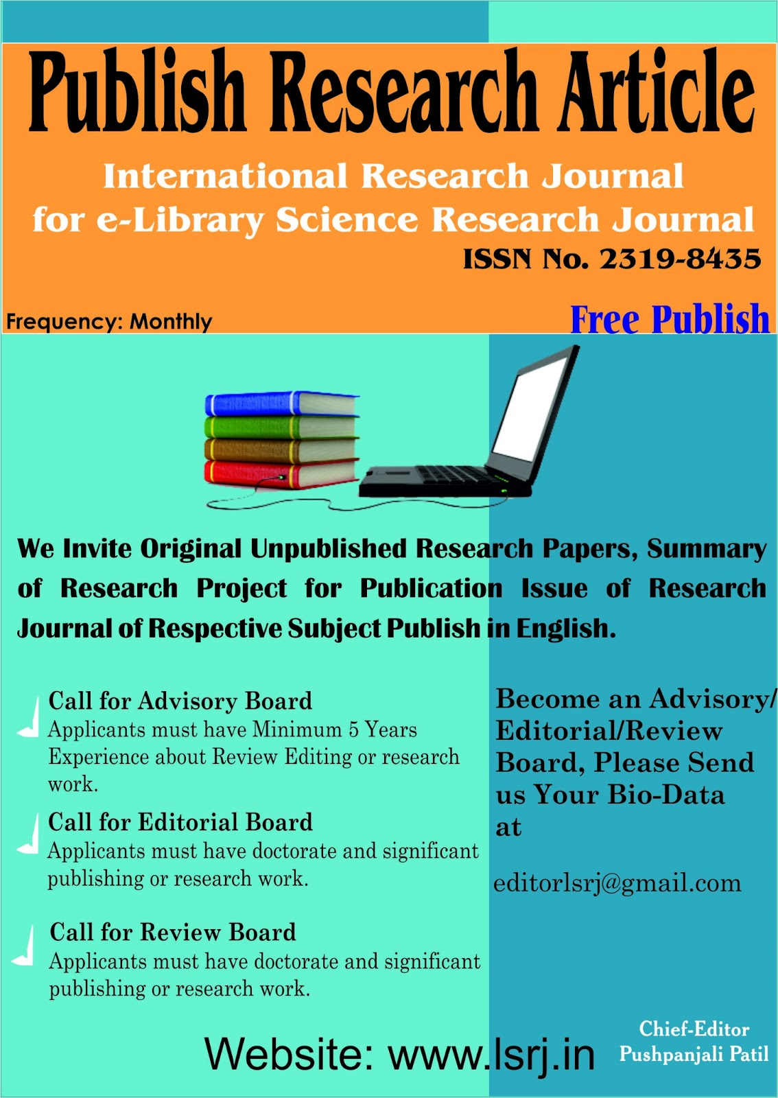 research paper free