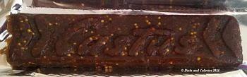 castus be fruity fig bar