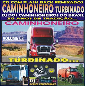 CD CAMINHONEIRO TURBINADO 8
