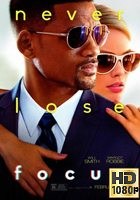 Focus (2015) BRrip FULL 1080p Latino-Inglés