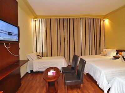 cheap hotel makkah