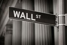 Wall St problems started long before Corona virus
