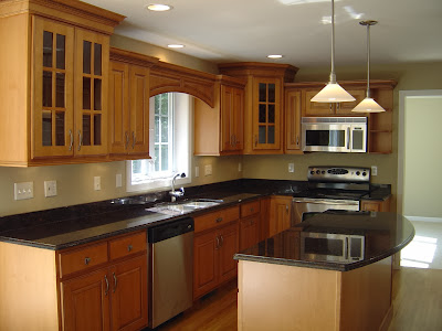 Kitchen Design Ideas 2013