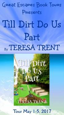Teresa Trent: here 5/2/17