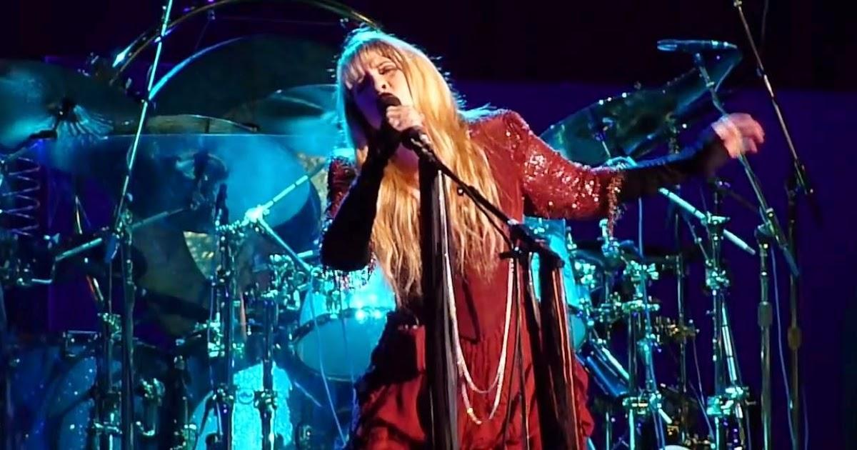 Fleetwood Mac News Video Fleetwood Mac Live In Stockholm