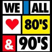 Nostalgia remaja era 80-90