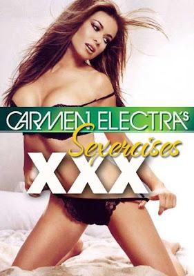 Carmen Electra Sexercises XXX Tutorial DVDRip