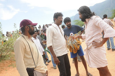 Porali Movie Sasikumar Allari Naresh Swati Stills Pics Photos film pics