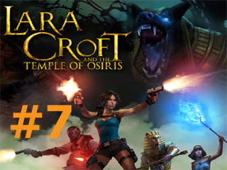 DETONADO LARA CROFT AND THE TEMPLE OF OSIRIS, CLIQUE AQUI:
