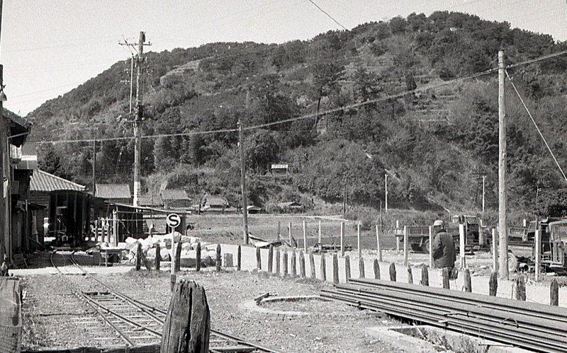 地方私鉄 1960年代の回想: 遠鉄 ...