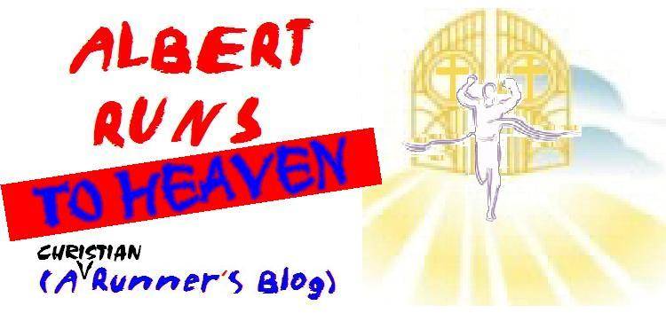 Albert Runs