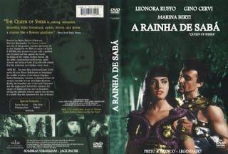 A RAINHA DE SABÁ (1952)