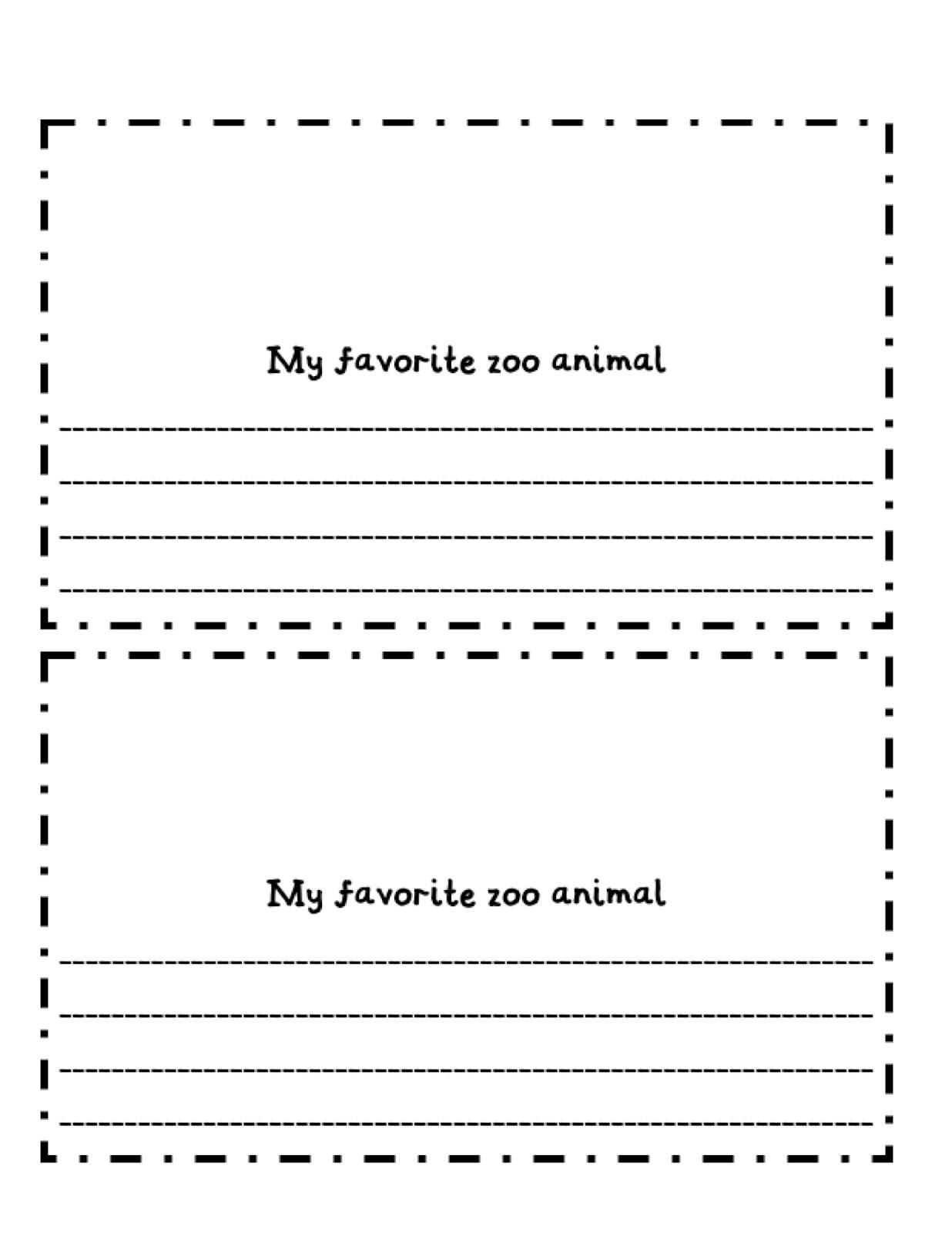 Mrs. Lisa's Pre-K Crew Rocks!: Animals, Animals Everywhere
