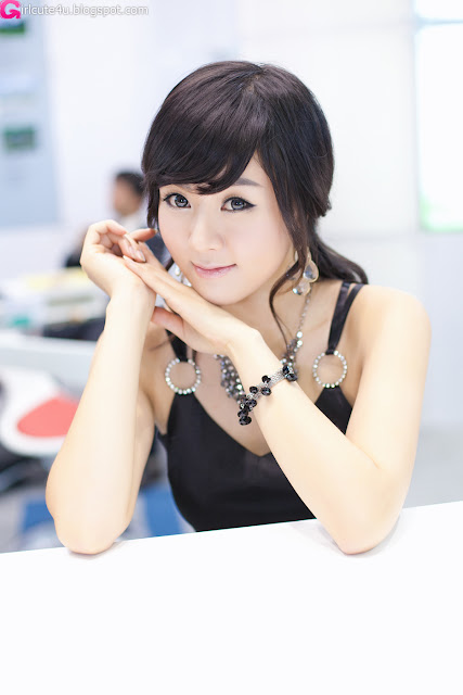 3 Hwang Mi Hee - KES 2011-very cute asian girl-girlcute4u.blogspot.com