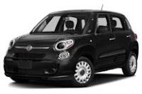2016 FIAT 500L price