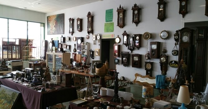 Martinez Furniture Warehouse