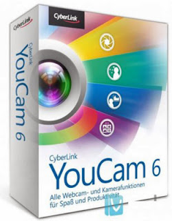 Download – CyberLink YouCam Deluxe 6.0.2326