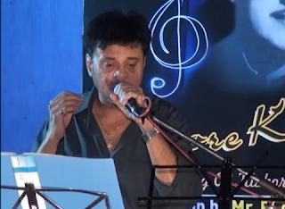 Ram Nagraj Ghazal Fankaar