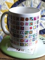Mug Mistake! Surprise Giveaway!