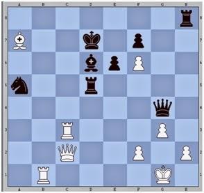 Varian Pembukaan catur yang telah Punah