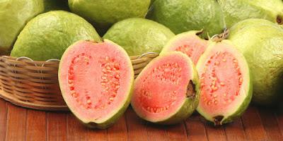 Benefits of eating guava, Benefits of, eating guava