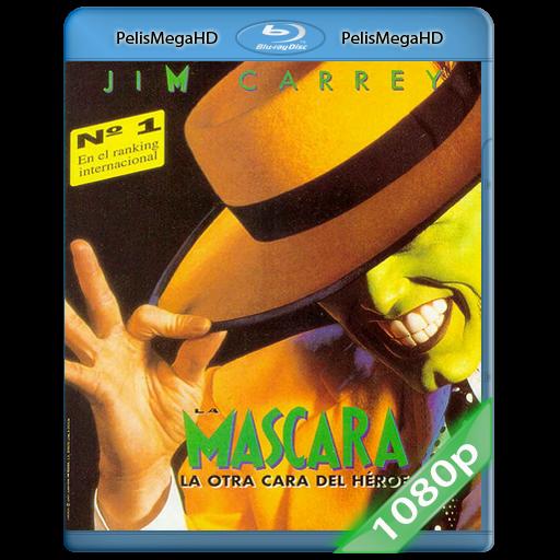 LA MÁSCARA (1994) 1080P HD MKV ESPAÑOL LATINO