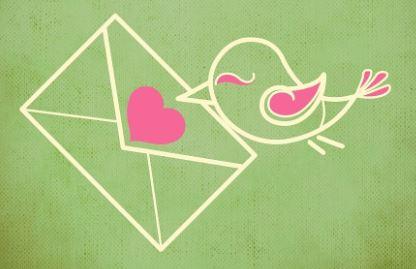 Liebesbriefe aus der Natur bestellen