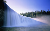 #13 Waterfall Wallpaper