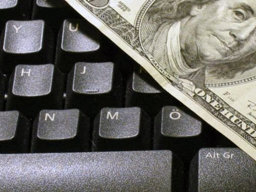 adsense money