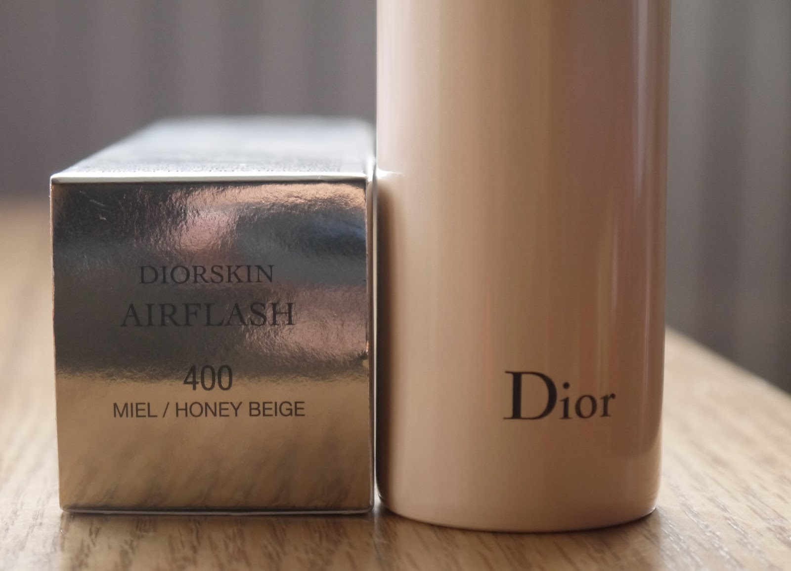 Diorskin Airflash Foundation