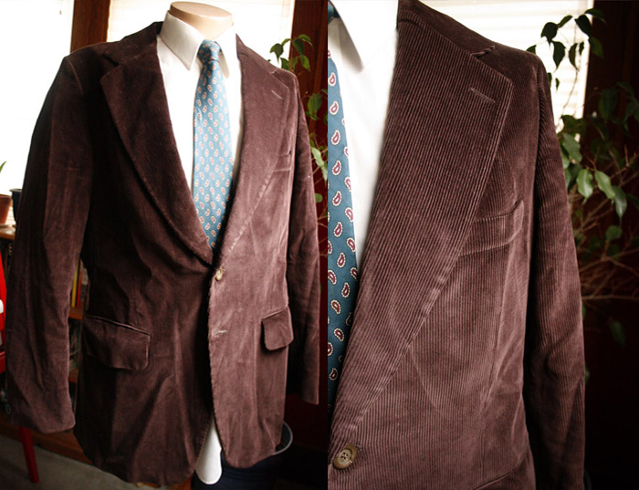 Dunn & Co jacket