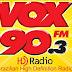 Ouvir a Rádio Vox 90 FM 90,3 de Americana - Rádio Online