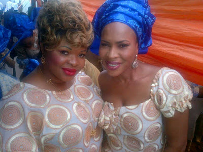 adebayo salami wedding photos
