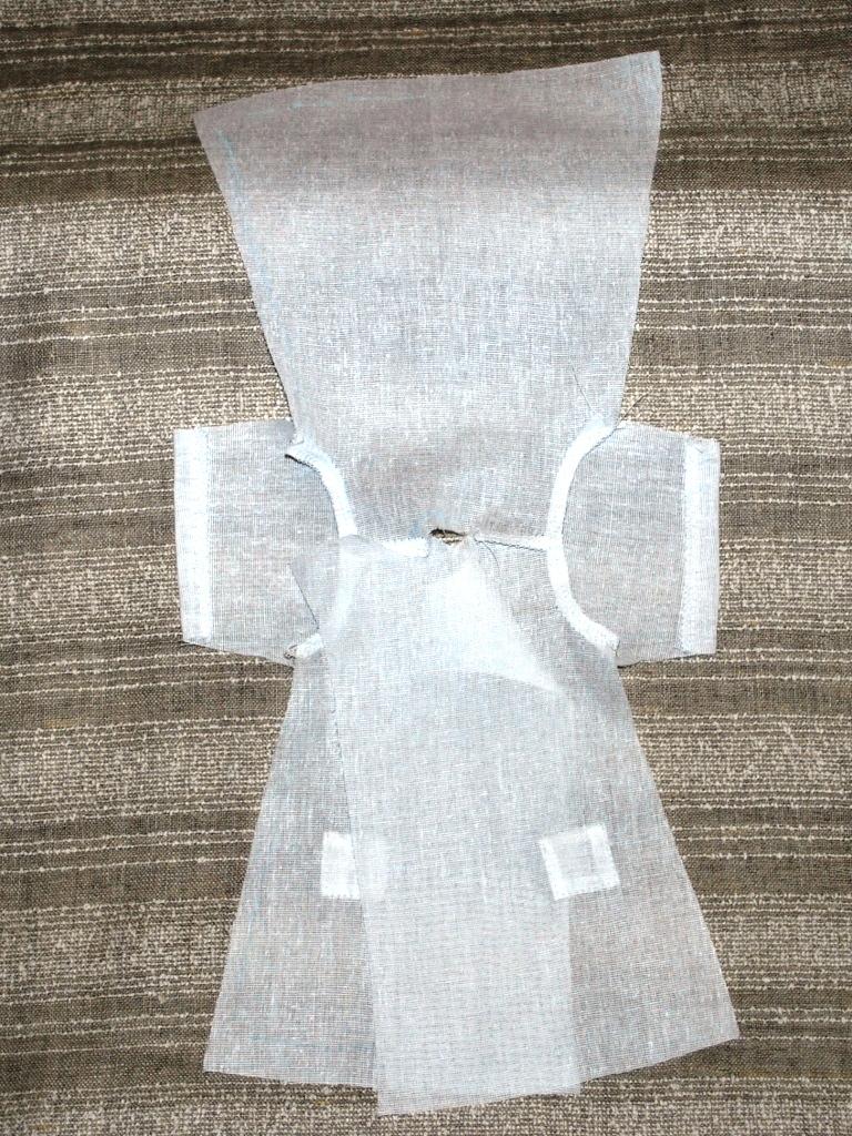 Ремешок для сумки своими руками из ткани 79