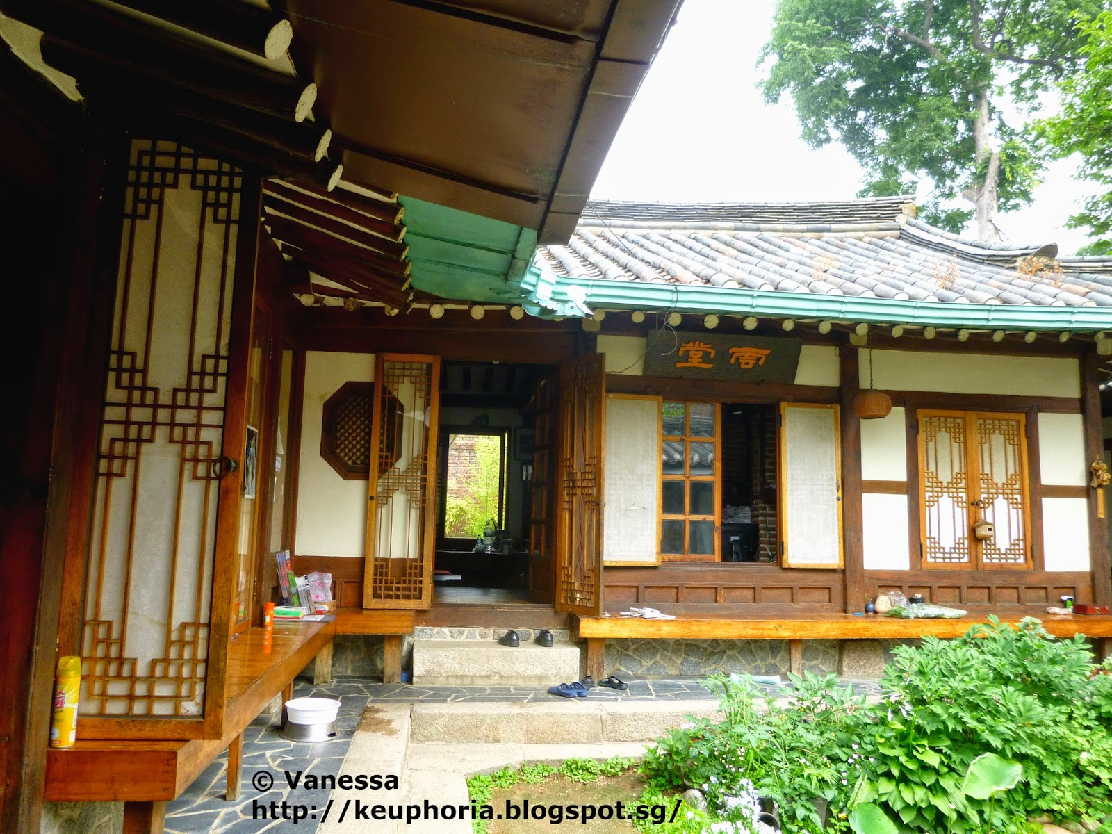 More than just Accomodations: Hanok Stay? Hotel Stay? Guest House ...