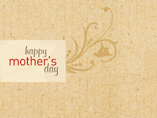 Free Download Mother's Day PowerPoint Template