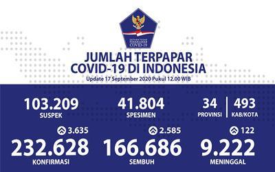 Covid-19 Di Indonesia