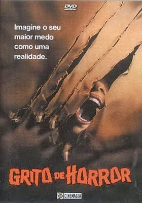 Filme Grito De Horror Dublado AVI BDRip